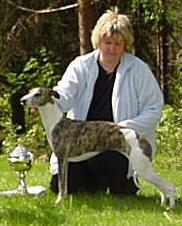 Ronja KM 2004