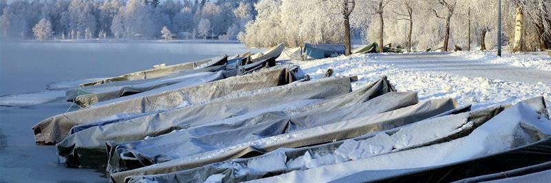 Vinterbåtar