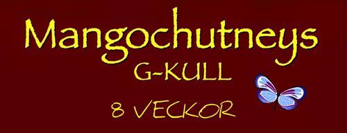 Mangochutneys G-kull 8v