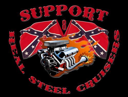 support svart