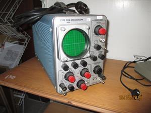 No. 30. Oscilloscope 310A. (580). IMG_8615