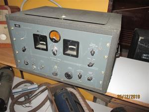 No. 69. Hammarlund Super Pro SP-400-SX. IMG_8661