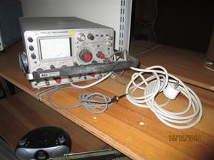 No. 31. Oscilloscope 453. (627). IMG_8616