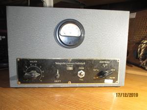 No. 41a. Telegrafstyrelsens Radiobyrå. (628). IMG_8627
