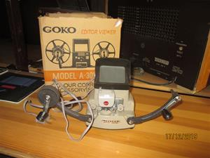 No. 53. GOKO Editor Viewer A301 S-8. (882). IMG_8644