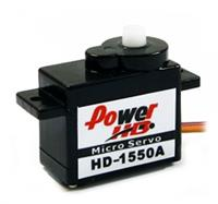 Power HD 1550A 1.1kg 0.10s