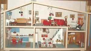 Lundby 1970 3