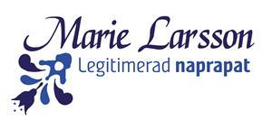 Naprapat Marie Larsson, Falun