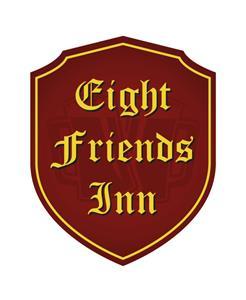 Eight Friends Inn, Ölpub i Nynäshamn