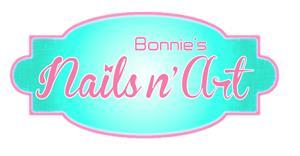 Bonnie's Nail n' Art, Nagelsalong i Tumba