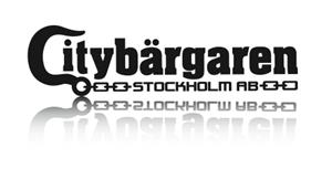 Citybärgaren, Stockholm