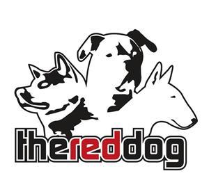 The Red Dog, Stockholm