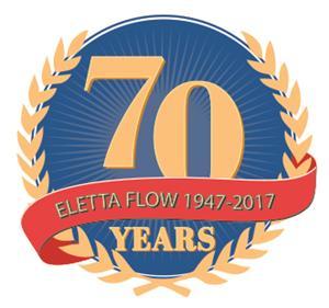 ElettaFlow70år