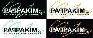 Fotograf Pappa Kim, Falun