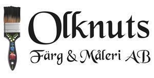 Olknuts Färg & Måleri AB, Målarfirma i Mockfjärd