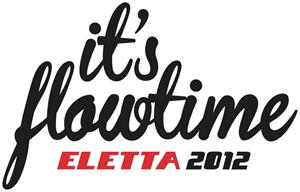 It's Flowtime, Eletta