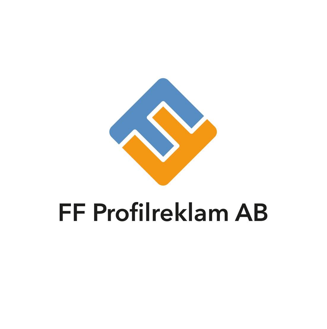 FF-profilreklam