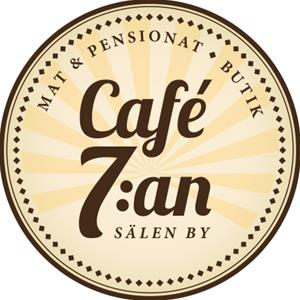 Café Sjuans Mat & Pensionat, Sälen