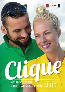 Clique_newwavemode2017