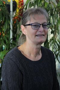 Eva Norberg
