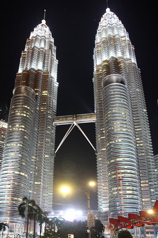 ställen att koppla av i Kuala Lumpur