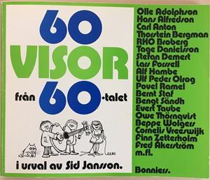 I urval av Sid Jansson mini