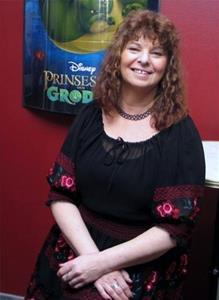 Suzanne Winborg