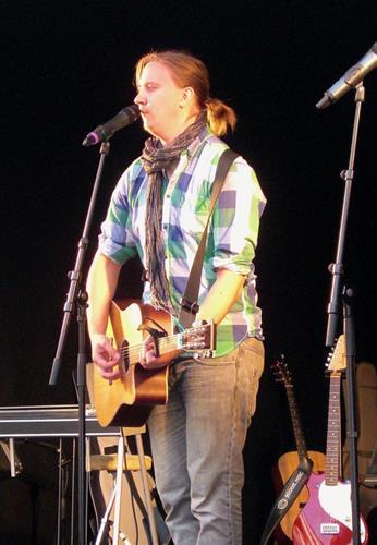 Peter Olofsson, Jönköping