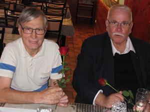Tibro DX-klubb 40 år