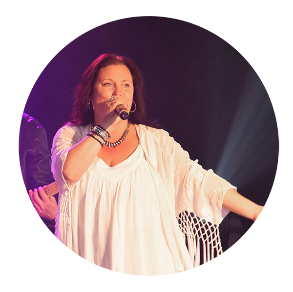 Camillas Mirakel - soloartist