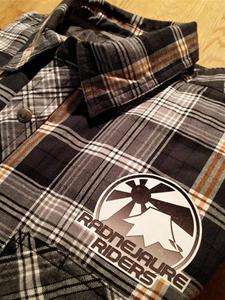 Råneträsk skjorta