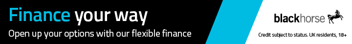 Finance from Black Horse