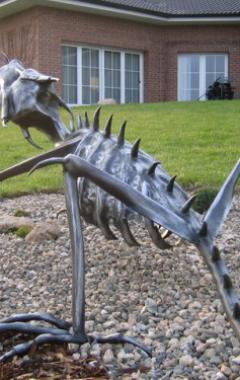 Plastika drak