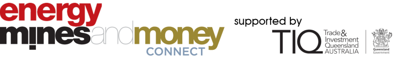 Energy Mines and Money Connect Logo