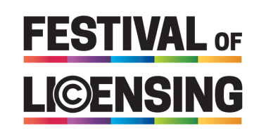 Festival of Licensing Logo
