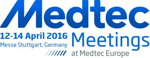 Medtec Meetings 2016 Logo