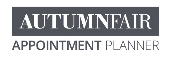 Autumn Fair Appointment Planner Logo