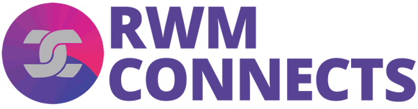 RWM Connects Logo