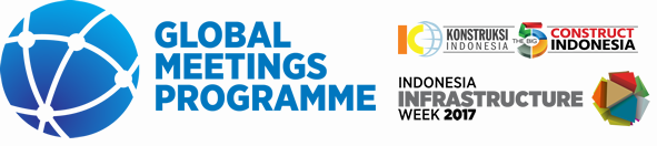 Global Meetings Programme Logo