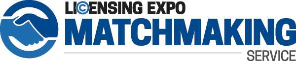 Licensing Expo Matchmaking Service Logo