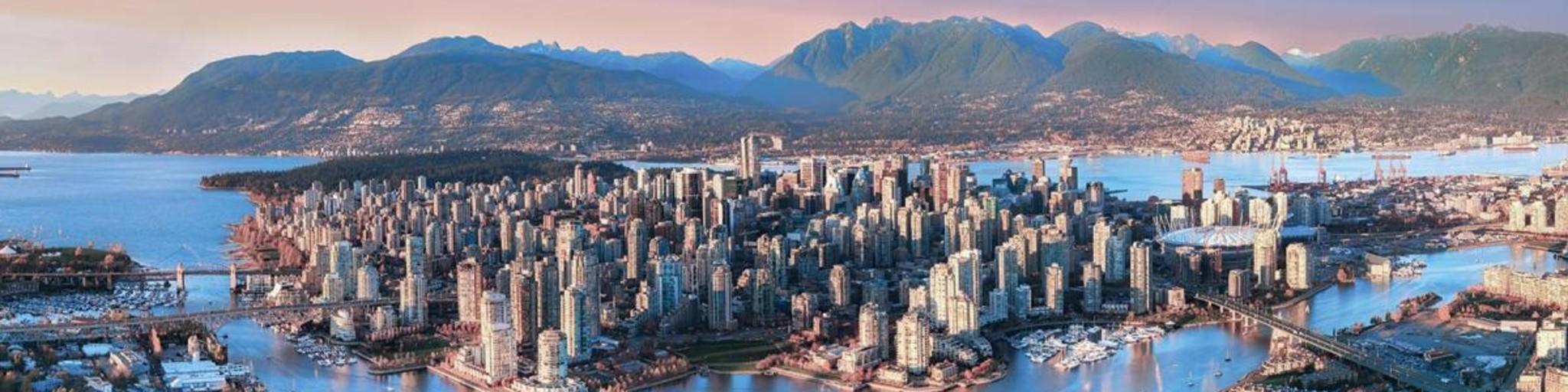 migliore app di aggancio a Vancouver