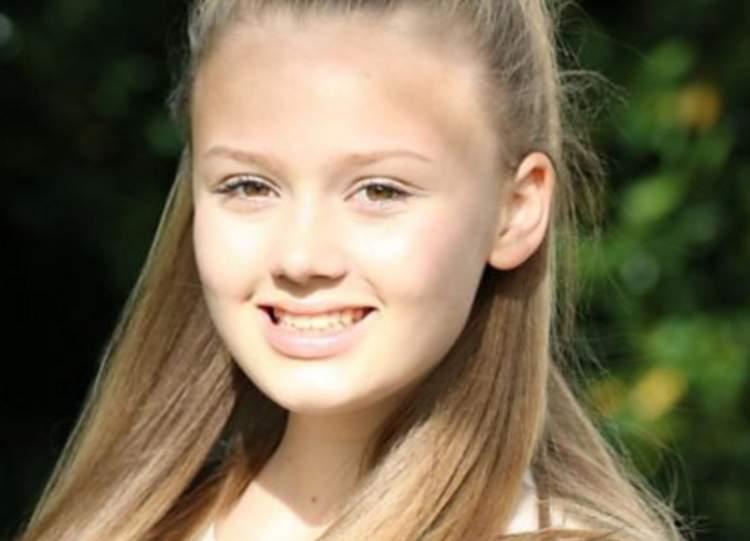 Jess Folley wins The Voice Kids