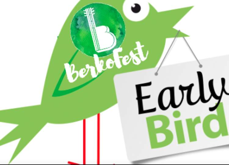 Early Bird Tickets News