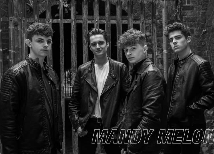 Mandy Melon