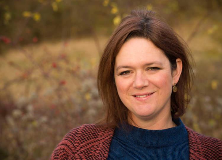 Katy Regan