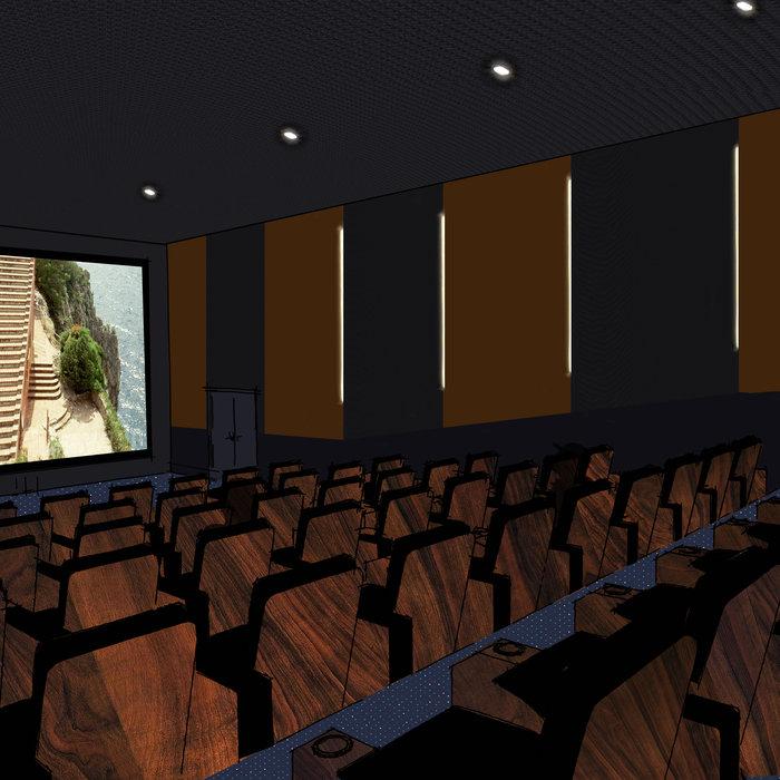 Woking Cinema