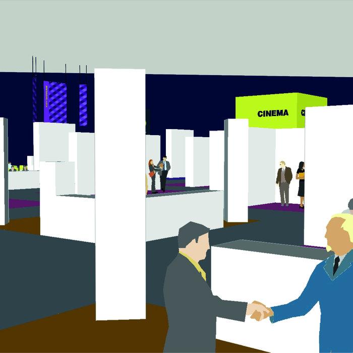 Revo Exhibition Design 2019