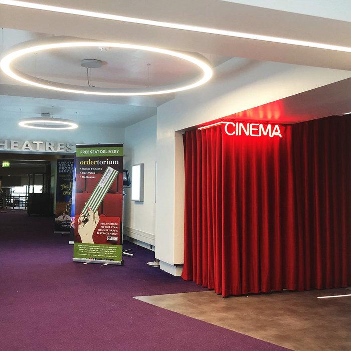 Nova Cinema Woking