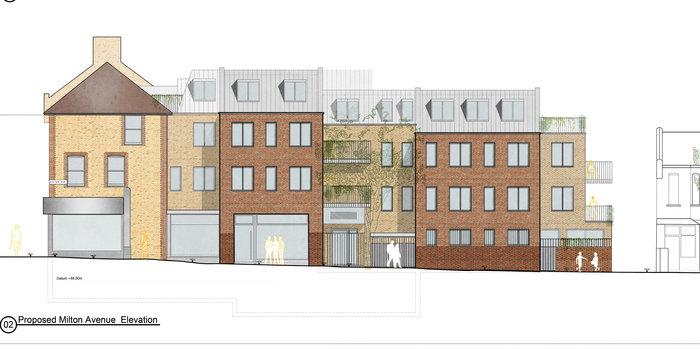 217 High St North East Ham