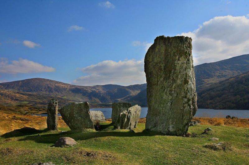 Uragh-Stone-Circle-Lauragh-Beara-Co.-Kerry-on-the-Wild-Atlantic-Way-by-Valerie-OSullivan